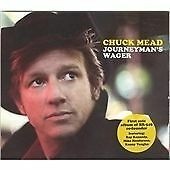 Chuck Mead - Journeyman's Wager (2009)  CD  NEW/SEALED  SPEEDYPOST