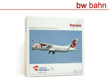 Herpa Wings 1:200 552332 CSA Czech Airlines ATR-72-200 Neu
