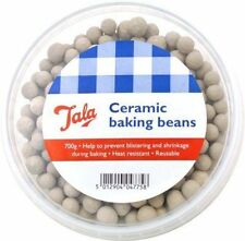 700g Ceramic Baking Beans Re-usable Craft Weight Beads Oven Bake Pie Tala Blind