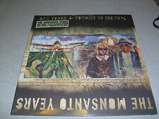 Neil Young + The Promise Of The Real - The Monsanto Years - 2LP Vinyl / Neu &OVP