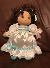 1984 Rare Applause Cicely cloth doll COMPLETE Stuffed Excellent Condition Tag On