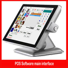 Professional punto di vendita (POS) software per Corner Shop, RESTAURANT & Take Away