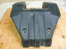 Can-Am Max 400 2012 OEM front skid plate
