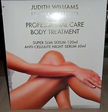 "Anti-Cellulite-Set ""Super Slim Day & Night Body Set"" von Judith Williams"