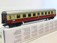 Märklin H0 43855 TEE Abteilwagen Avümh 1. Klasse mit Schlußlicht DB OVP (Z5140)