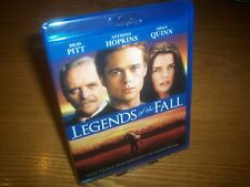 LEGENDS OF THE FALL blu-ray importación EEUU todas las regiones gratis un abc
