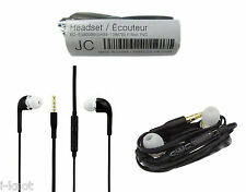 Geuine Handsfree Headphone Earphone EO-EG900BB For Samsung Galaxy S5 i9600 Sv B
