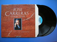 Jose Carreras Collection - 34 of his finest vocal performances, Stylus SMR-860