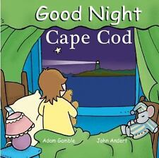 Good Night Cape Cod (Good Night Our World series)