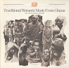 Various Artists - Women's Music Ghana / Various [New CD]