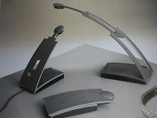 PAF STUDIO JAZZ VINTAGE TABLE LAMP DESIGN BY F.A.PORSCHE MILANO ITALY 1988 New.