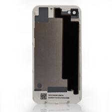 Backcover Glas Rückseite Akkudeckel Ersatz Deckel für Original iPhone 4S Weiß