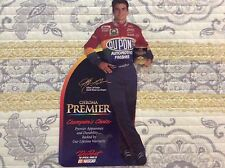 "JEFF GORDON 19X11"" MINI STAND UP"