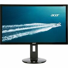 Acer CB280HK 28-inch Ultra HD 4K2K (3840 x 2160)TN Gaming Widescreen LED Monitor