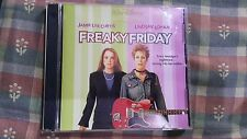 Freaky Friday - Jamie Lee Curtis Lindsay Lohan -   VCD