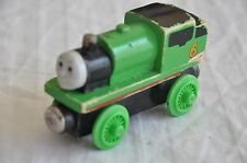PERCY / Flat magnets / Considered rare / Retired, HTF Thomas wooden train