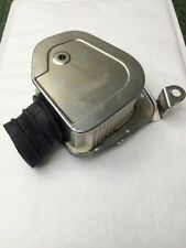 HONDA CB360 G5 AIR FILTER RIGHT SIDE MADE IN JAPAN