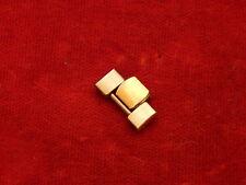 GENUINE CONCORD 18K / STEEL MARINER BAND BRACELET 12MM LINK