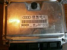 TUNED !!! AUDI A4 ECU 1.9TDI 131 AVF 038906019JL IMMO OFF PLUG&PLAY