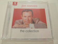 Jim Reeves - The Collection ( CD Album ) Used Very Good