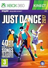 Just Dance XBOX 360
