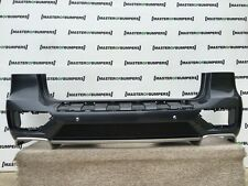 MERCEDES ML ML63 AMG W166 2011-2014 REAR BUMPER GENUINE [E65]
