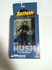 Hush Catwomen Dc Direct Batman Jim Lee