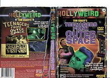 Teenagers From Outer Space-1959-David Love- Movie-DVD