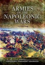 Armies of the Napoleonic Wars, Gregory Fremont-Barnes