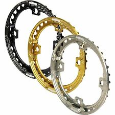 Hope IBR Intergrated Bash Guard and Chain Ring 32T Silver - Brand New