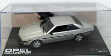 Opel Collection - Opel Bitter SC, 1981-1989 1:43 in Box (4)