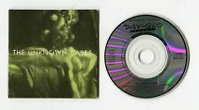 The Unknown Cases 3-INCH-cd-maxi BOGOTA BOOGIE remixes © 1989 German-3-track-cd