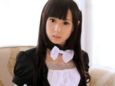 小野真知子 - Japanese Idol DVD : Sexy Maid