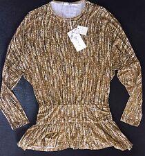 Byblos Vestito/maxi maglia Donna/Ragazza/Bambina TG.16 Anni/ S