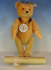 Steiff Club Edition 1995/96 (Replica) Baby Bär 1946 Blond 35 in O-Box #141