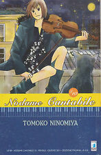 NODAME CANTABILE  n° 10  Ed. Star Comics - Sconto 15%