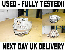 HONDA CIVIC ALTERNATOR 1.4 PETROL 2001 2002 2003 2004 2005 MITSUBISHI A5TA7091