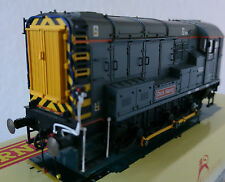 """HORNBY R2419 CLASS 09 DIESEL ELECTRIC SHUNTER 09012 """"DICK HARDY"""""""