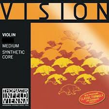Thomastik Vision Violin String Set  4/4 STARK