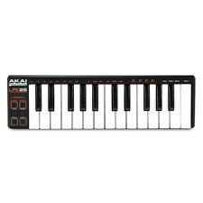 Akai LPK25 Laptop USB MIDI 25-Key Performance Mini Keyboard Controller LPK 25
