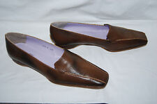 AUDLEY London Slipper Business Mokkasins 39,5  NEU 115,-€ Sehr elegant - MS-90