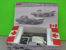 GMP 1:18  1969 CAMARO TODCO CANADIAN TEAM TRANS-AM NIB  #7   #1468 of 1500