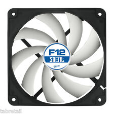 Arctic F12 Silent 120mm PC Case Cooling 3 Pin Fan