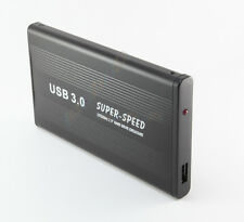 USB 3.0 2.5 In SATA Hard Drive Enclosure External Case HDD Disk Box