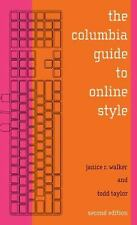 The Columbia Guide to Online Style (Columbia Guide to Online Style (Paperback))