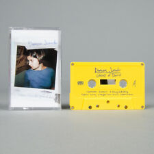 Damien Jurado GHOST OF DAVID Sub Pop NEW SEALED YELLOW COLORED CASSETTE TAPE