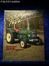 Schlepper Post 3/12 Hela D548 Otto Schlepper entdeckt Modelle