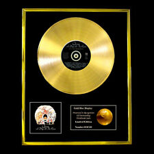 QUEEN A DAY AT THE RACES  CD  GOLD DISC FREE P+P!!