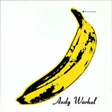 VELVET UNDERGROUND - VELVET UNDERGROUND AND NICO - CD NEW SEALED 2012