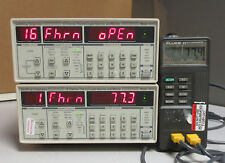 Sensarray 1610 Thermocouple TC Scanner and Monitor - 16 Input Channels